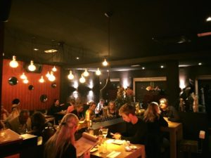 A Fusion Sushi & Grill Restaurants jachthaven