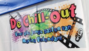 Kinderanimatie Chill-Out Marina Volendam