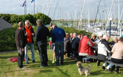 Volendamse Watersportvereniging de Pieterman